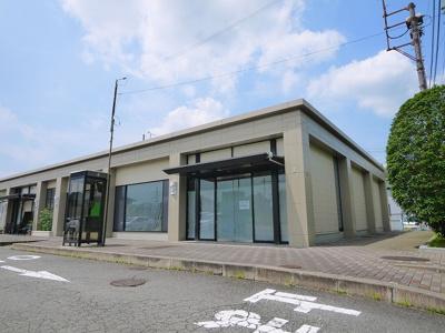 【外観】青山地区センター