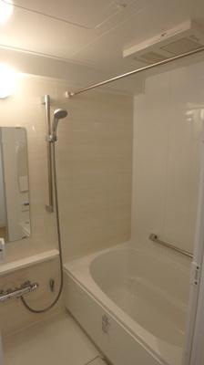 【浴室】A210 パークサイドステージ西立川