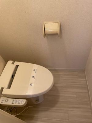 【トイレ】メゾンサンロード