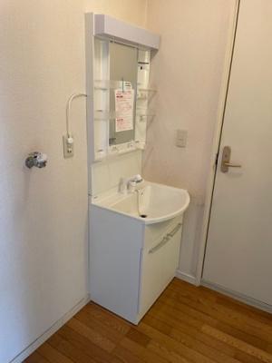 【浴室】メゾンサンロード