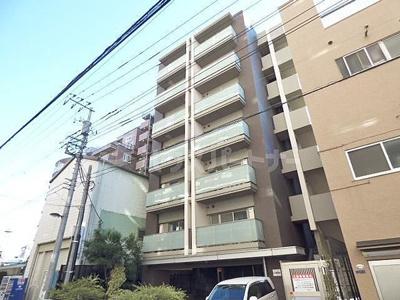 【外観】AXAS東京EAST