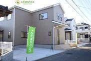 鴻巣市天神 新築一戸建て リーブルガーデン 02の画像