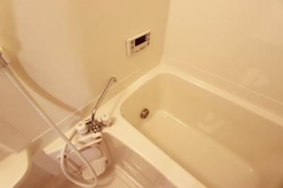 【浴室】セカンド・パレス