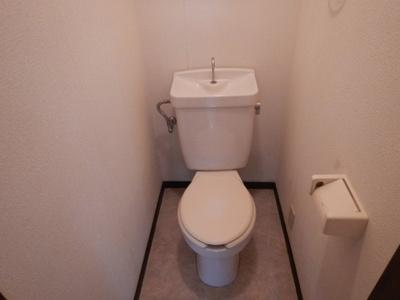 【トイレ】ガーデンヒカル