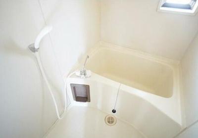 【浴室】ハイムステップ1
