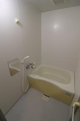 【浴室】シャトーシャンベル