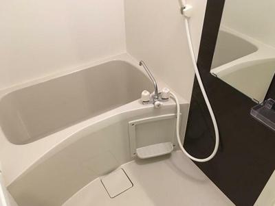 【浴室】クーネル大和