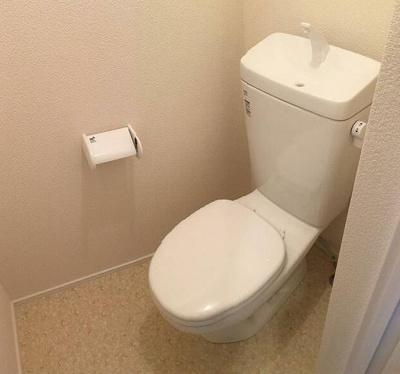 【トイレ】クーネル大和