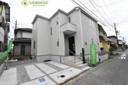 桶川市下日出谷 8期 新築一戸建て グラファーレ 01の画像