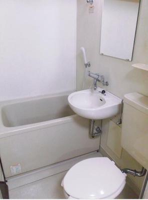 【浴室】グローリア初穂町田