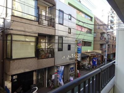 【展望】高橋マンション