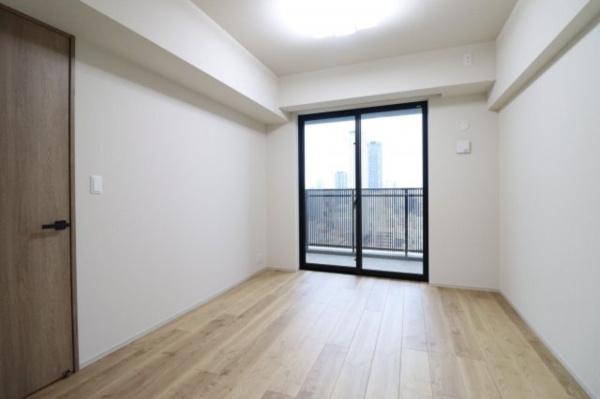 【洋室】約7.1帖の洋室です!寝室や子供部屋に充分な広さとなっております!
