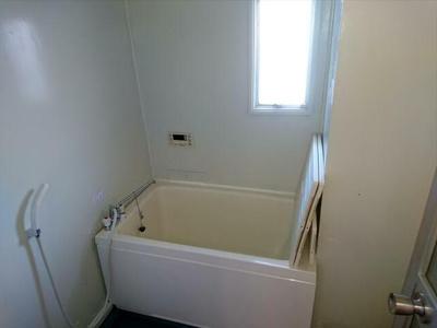 【浴室】市川サンホワイト