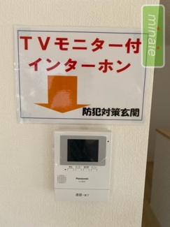 【設備】即日見学できます 並列P2台可 オール電化 習志野市香澄2 全2棟 1号棟