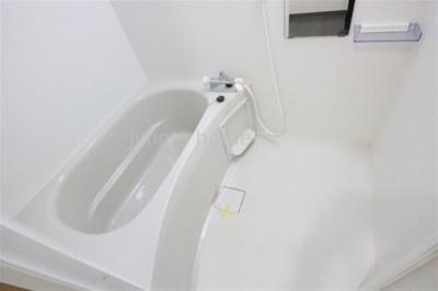 【浴室】エクシード弁天Ⅳ