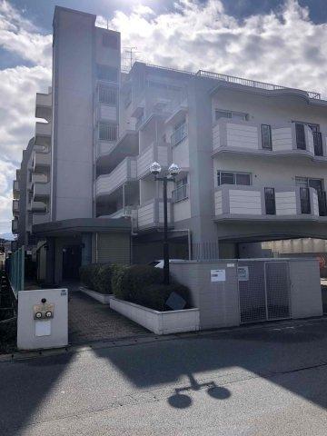 【外観】西区周船寺2丁目 中古マンション 4LDK 4階