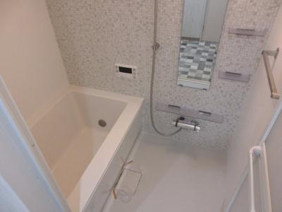【浴室】第6ドエル小泉