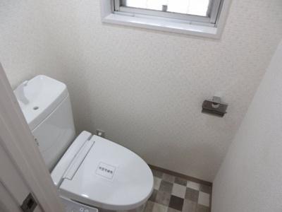 【トイレ】第6ドエル小泉