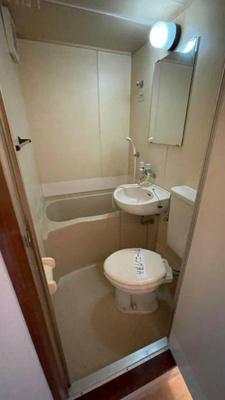 【トイレ】メゾンドエバン