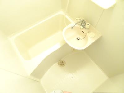 【浴室】びわの家