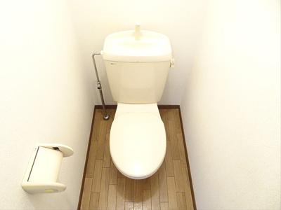【トイレ】びわの家