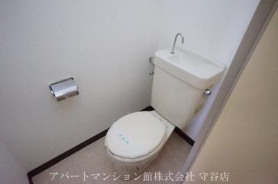 【トイレ】Build-TAKA