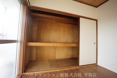 【収納】Build-TAKA