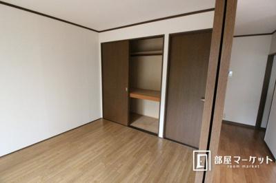 【玄関】レイクヒルズ