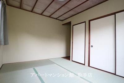 【和室】野瀬邸