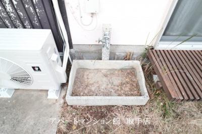 【内装】野瀬邸