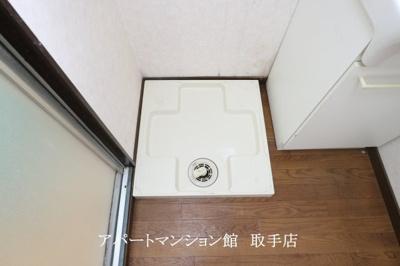 【設備】野瀬邸