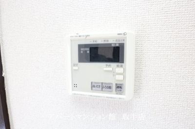 【トイレ】野瀬邸