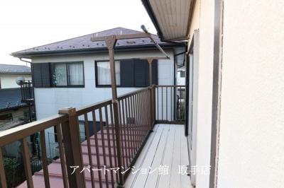 【洋室】野瀬邸