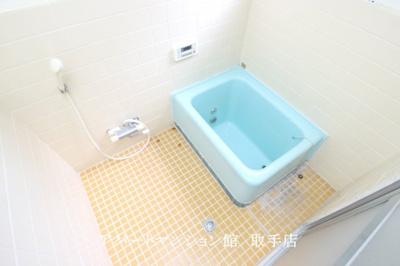 【浴室】野瀬邸