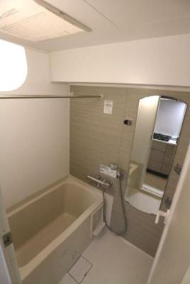 【浴室】ルーブル錦糸町参番館