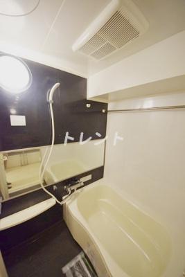 【浴室】アクサス大手町ラクシーズ【AXAS OOTEMACHI Luxease】