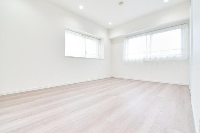 【洋室】南区大楠1丁目中古マンション 3LDK 5階部分