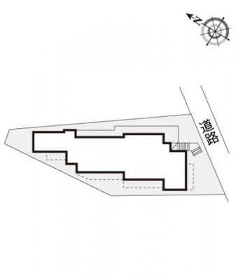 【その他】レオパレス別府2