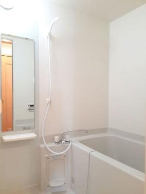 【浴室】マリアージュ