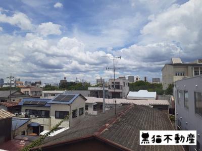【展望】サン・エターナル亀城
