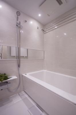 【浴室】フドウパピルスハイツ