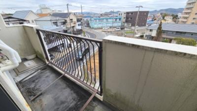 ☆垂水区 サンハイツ潮見が丘☆