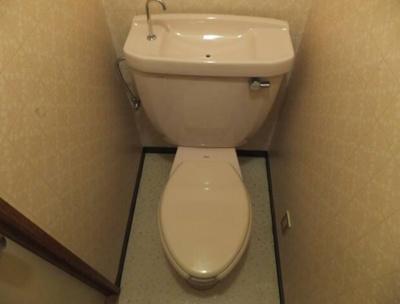 【トイレ】ハッピー下落合