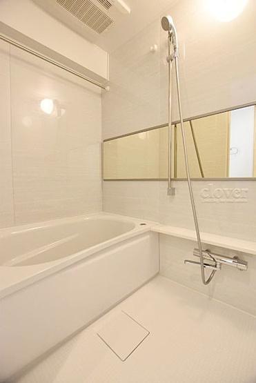 物件のお問い合わせは、 0120-700-968までお気軽にどうぞ! バスルーム 追い焚き 浴室乾燥機付き