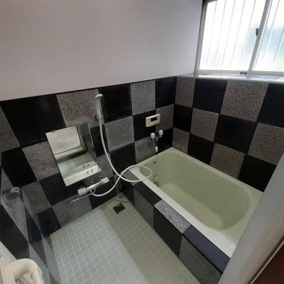 【浴室】北吉見戸建て貸家