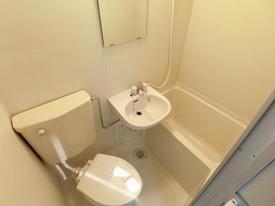 【浴室】フレシール
