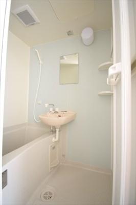 【浴室】プラム相武台