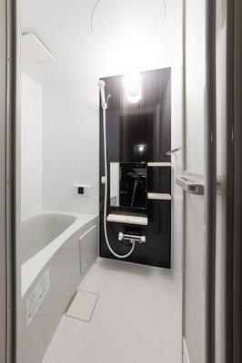 【浴室】アインス