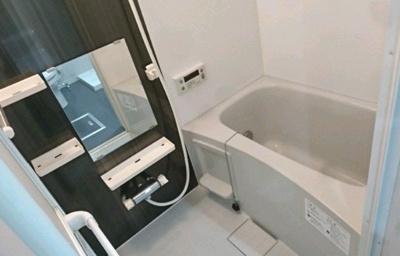 【浴室】カームハウス鹿沼公園