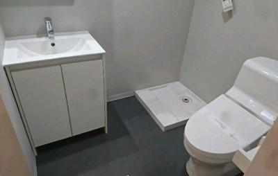 【トイレ】カームハウス鹿沼公園